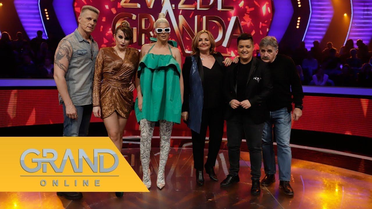 NOVE ZVEZDE GRANDA 2019: Dvadeset treća emisija – 23. 02. – najava