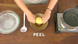 You May Not Know This: How To Speed-Peel A Potato