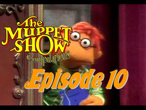 The Muppet Show Compilations - Episode 10: Scooter's cold openings (Season 2)