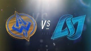 Video GGS vs CLG - NA LCS Week 2 Day 2 Match Highlights (Spring 2018) MP3, 3GP, MP4, WEBM, AVI, FLV Agustus 2018