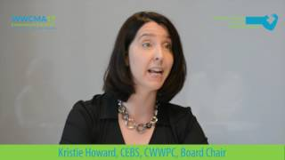 Kristie Howard personal invitation to 2017 WWCMA Annual Conference
