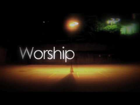 Worship Video Icon
