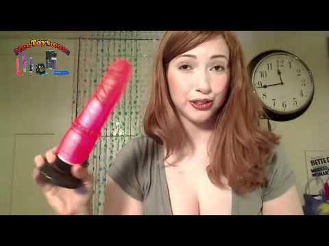 NightsOfErotica.com & Jessa Lux WallBanger Sex Toy Review