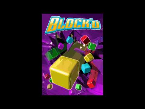 Block'd JAVA game theme song