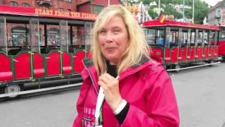 Bergen Norway  city photos gallery : Video Tour of Bergen, Norway - EP. #47