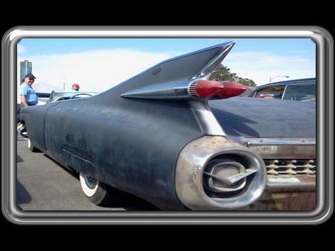 Viva Las Vegas Rockabilly Weekend Car Show (2013)