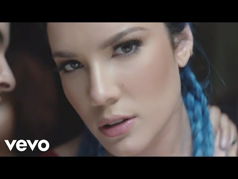 Video Halsey - Strangers ft. Lauren Jauregui download in MP3, 3GP, MP4, WEBM, AVI, FLV January 2017
