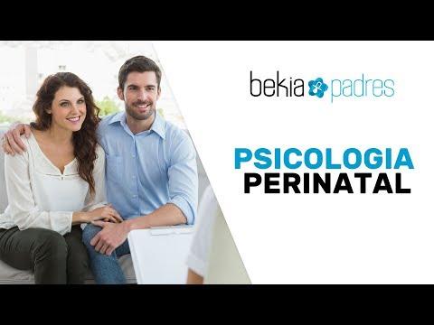 Psicología perinatal para afrontar los problemas del embarazo y el parto