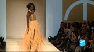Paris Black Fashion Week