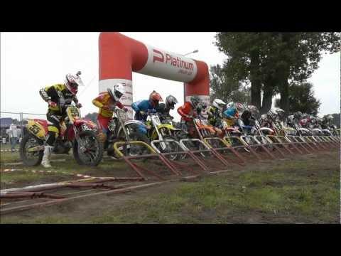 Mistrzostwa Polski Strefy Zachodniej Motocross Wschowa kl. Otwarta1