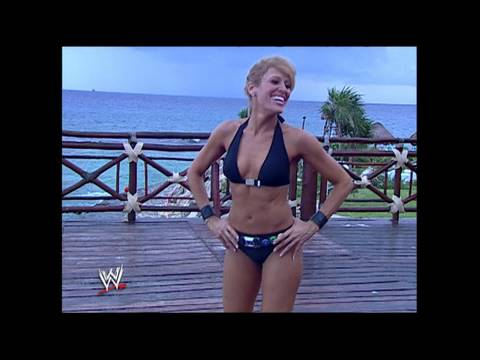 WWE Lilian Garcia Hot Bikini Pictures latest