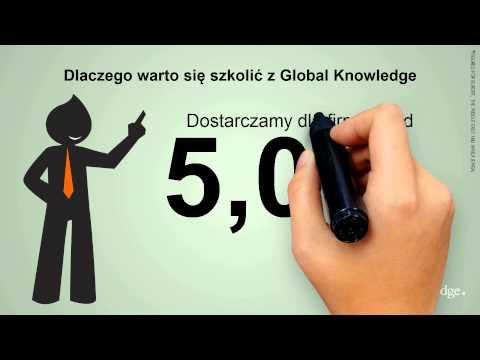 Why train with Global Knowledge - CEE - Polski