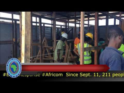 AFRICOM Update Show 26, 3 OCT 2014