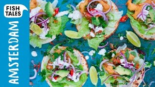 FISH TACOS Recipe | Bart's Fish Tales by Bart's Fish Tales