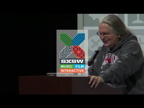 Sterling - Acclaimed science-fiction writer Bruce Sterling will again deliver the Closing Remarks at SXSW Interactive. Sterling's state-of-the-industry, state-of-the-wo...