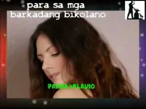 bicolano songs