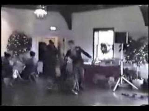 Wedding Flop