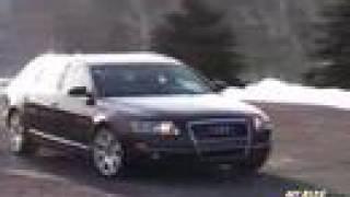 Review: 2008 Audi A6 Avant