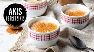 Rice Pudding  | Akis Kitchen by Akis Kitchen
