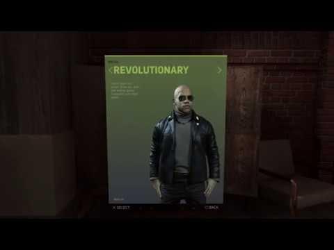 Mafia 3 - All Outfits ( With Showcase )