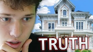 Video The TRUTH Why I Moved Out... MP3, 3GP, MP4, WEBM, AVI, FLV November 2018