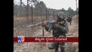 TV9 News: India-China Face-Off: Indian Army Pushes More Troops in Doka La in Longest Impasse Since 1962..., ▻ Download ...