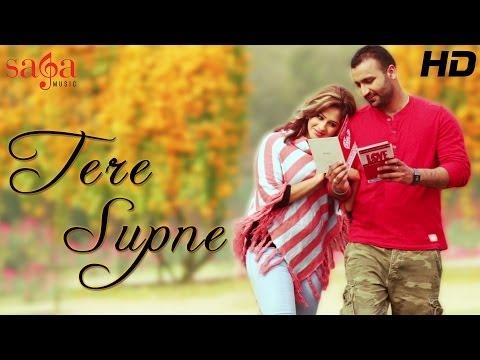 Tere Supne – Official Teaser by Deep Boparai | Music by G Guri | Punjabi Song 2014