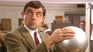 Back to School Mr Bean | Full Episode