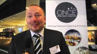 Interviews van ONCE leden tijdens ALV 30 oktober 2012