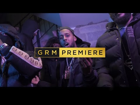 Skorebeezy – Big Upti [Music Video] | GRM Daily