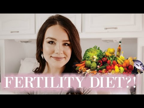 The Fertility Diet | Infertility & TTC Journey