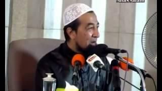 Video Ustaz Azhar Idrus Syaitan Kacau Tok Imam MP3, 3GP, MP4, WEBM, AVI, FLV Februari 2019