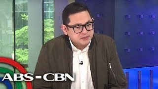 """Senator Paolo Benigno """"Bam"""" Aquino does not believe allegations made by the police that 17-year-old Kian Loyd delos Santos..."""
