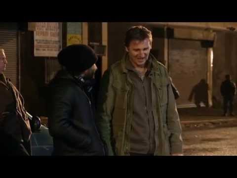 Run All Night: Behind the Scenes Movie Broll 1 – Liam Neeson, Joel Kinnaman