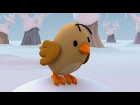 Мультики Детям - Мусти - Зимнее Приключение (видео)