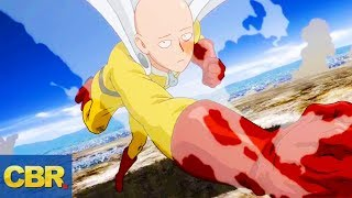 Video The 15 Most Iconic Punches In One Punch Man MP3, 3GP, MP4, WEBM, AVI, FLV Juni 2019