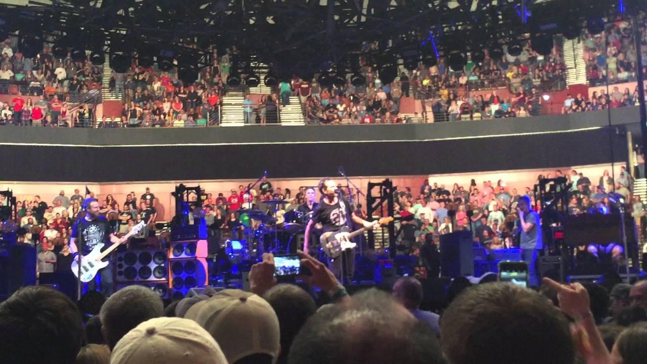 Pearl Jam's Mike McCready Explains Full Album Shows news