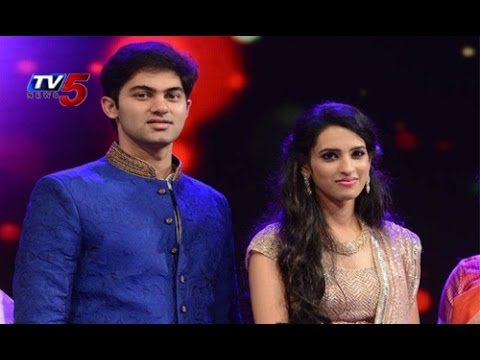 T. Subbarami Reddy Grandson Rajeev Engagement : TV5 News
