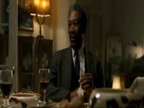 Morgan Freeman's Laugh (From The Movie: Se7en)