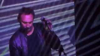 "Wrangler - ""Sensoria"" (Cabaret Voltaire) - Live at Red Gallery, London - 18 October 2014 | dsoaudio"