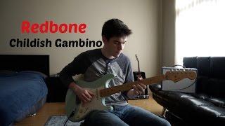 Video Childish Gambino - Redbone Cover MP3, 3GP, MP4, WEBM, AVI, FLV Mei 2018