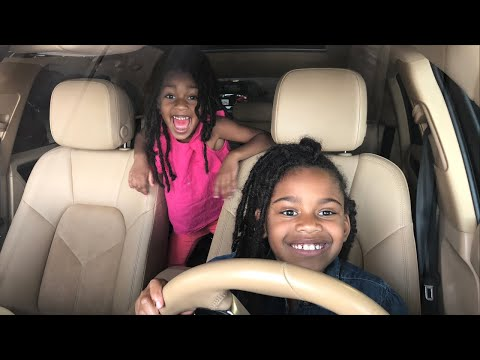 Fun Sisters Play Date Out! Incredibles 2 Movie