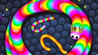 Nonton ULTIMATE SLITHER.IO 50K+ SNAKE!! (Slither.io) Film Subtitle Indonesia Streaming Movie Download