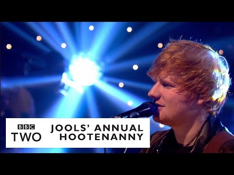 Video Ed Sheeran – Perfect with Jools Holland & His Rhythm & Blues Orchestra download in MP3, 3GP, MP4, WEBM, AVI, FLV January 2017