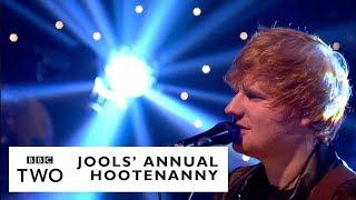 Video Ed Sheeran – Perfect with Jools Holland & His Rhythm & Blues Orchestra MP3, 3GP, MP4, WEBM, AVI, FLV Juni 2018