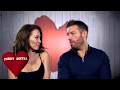 Natasha Hamilton Gets Asked Out After Date | Celebrity First Dates