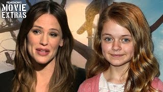 Nonton Jennifer Garner & Kylie Rogers talk about Miracles From Heaven (2016) Official Interview Film Subtitle Indonesia Streaming Movie Download