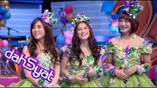 Video Ini Dia Rahasia JKT48 - dahSyat 27 Agustus 2014 MP3, 3GP, MP4, WEBM, AVI, FLV Januari 2019