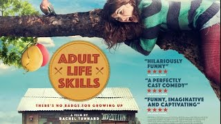 Adult Life Skills is in UK cinemas and on digital download now! Find the film - http://www.adultlifeskills.co.uk/wheretowatch ...