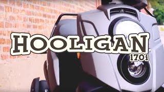 7. Genuine Hooligan 170i Feature